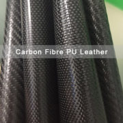 Carbon Fibrer PU Leather | TPU - Comseal Composites